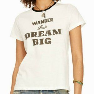 Denim & Supply Ralph Lauren Wander Ringer Tee